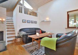 Ruhig gelegenes und charmantes Haus mit toller Terrasse (Bild 3)