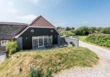 Ferienwohnung in Søndervig auf einem schönen alten Hof