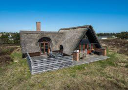Charmantes Ferienhaus mit schönen Terrassen (Bild 1)