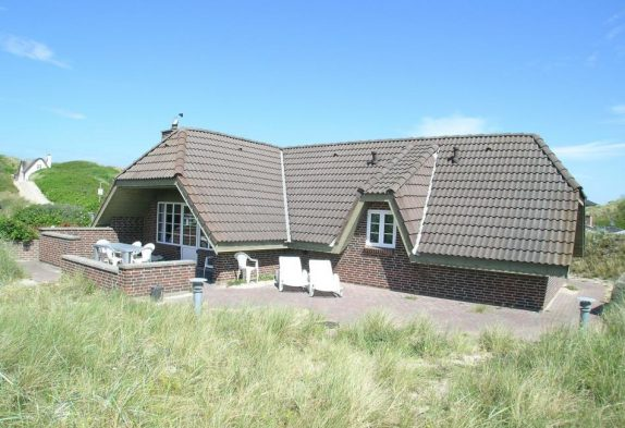 Tolles Ferienhaus im Zentrum von Søndervig nah am Meer