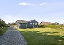 Gemütliches und gepflegtes Ferienhaus in Søndervig