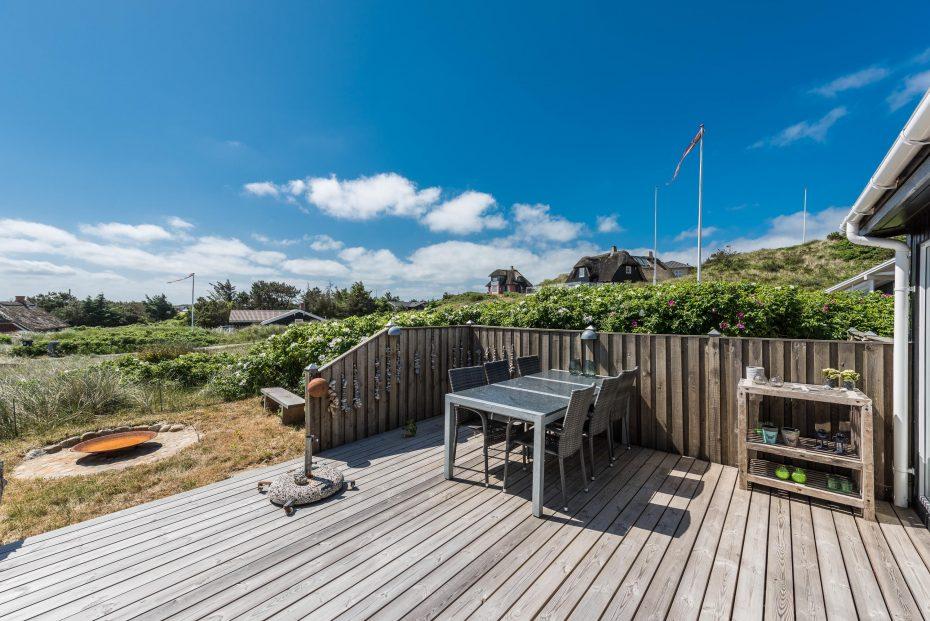 charmantes sommerhaus nah am strand und der nordsee esmark. Black Bedroom Furniture Sets. Home Design Ideas