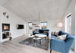 Neues Ferienhaus an der Nordsee mit Whirlpool und Sauna (Bild 3)