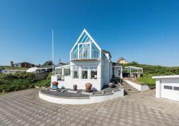 Geschmackvoll eingerichtetes Haus mit Wintergarten