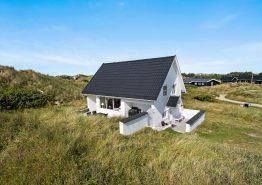 Ferienhaus mit echter Urlaubsatmosphäre an der Nordsee (Bild 1)