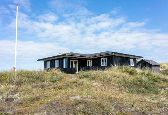 Charmantes, renoviertes Ferienhaus mit Kamin