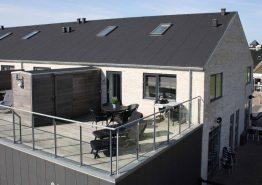 Herrliche Wohnung mitten in Søndervig. Kat. nr.:  i6701, Lodbergsvej 10 Lej. 6;