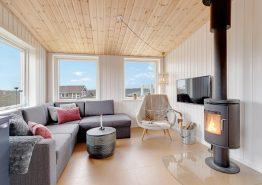 Romantisches Ferienhaus nur 50 Meter von der Nordsee (Bild 3)