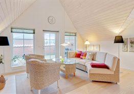 Ferienhaus mit Whirlpool – gute Lage nah am Strand und der Stadt (Bild 3)