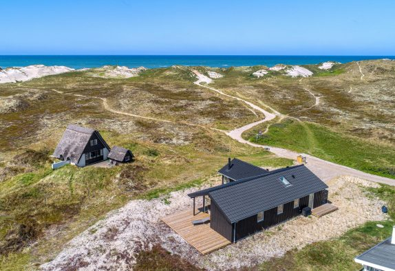 Wunderschönes Luxushaus direkt am Meer – neu gebaut