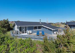 Schönes und gepflegtes Ferienhaus in guter Lage