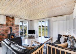 Schönes und gemütliches Ferienhaus in Søndervig (Bild 3)