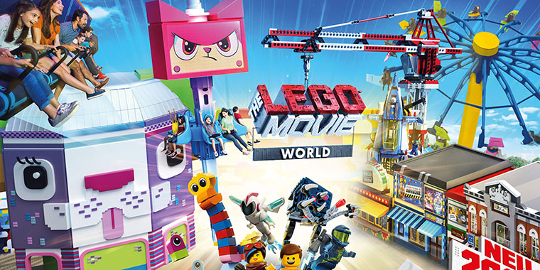 Legoland 2021