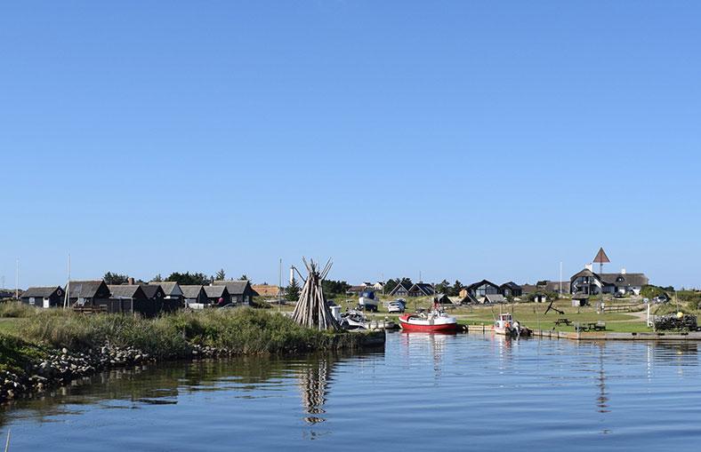 Lyngvig Havn (Ringkøbingfjord)