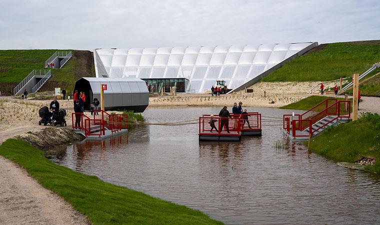 Naturkraft er Vestjyllands nye store oplevelsesarena