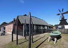 Nymindegab Museum og Hvalhus
