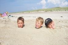 Ferienwohnung in Dänemark für 17 Personen