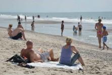 Ferienwohnung in Dänemark für 22 Personen
