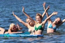 Ferienwohnung in Dänemark für 24 Personen