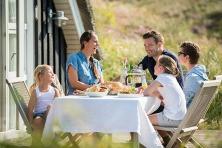 Ferienwohnung in Dänemark für 25 Personen