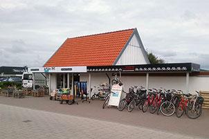 Billede af Søndervig Fahrradverleih