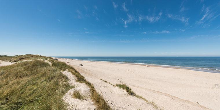 Søndervig Strand - gratis og storslåede naturoplevelser