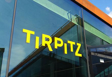 Tirpitz Bunkermuseum