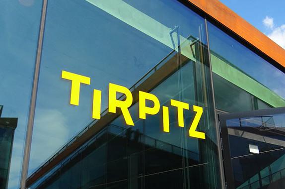 Tirpitz-museet i Blåvand