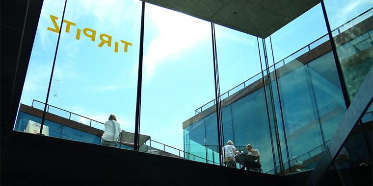 Das Museum Tirpitz