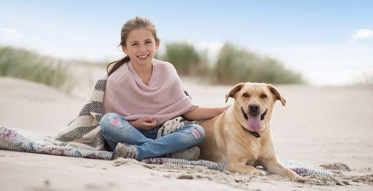 Nimm deinen Hund mit an den Nordseestrand