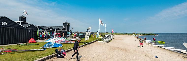 Westwind Surfschulen