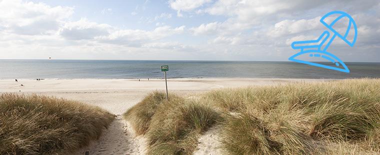 Årgab Strand