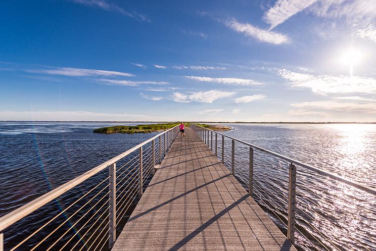 Bagges dæmning (Ringkøbing Fjord)