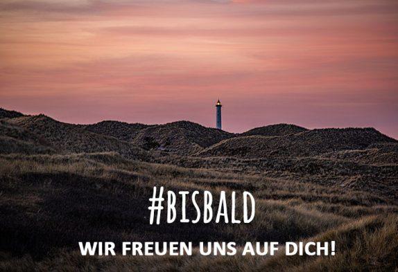#bisbald bei Esmark