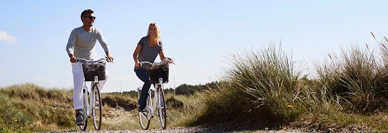 Cykelferie i Danmark - Esmark