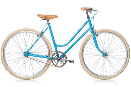 Brittom Bikes Houstrup