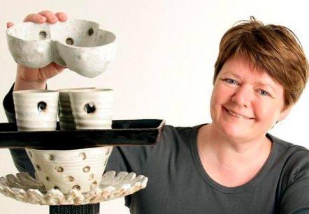 Gitte Vammen Keramik