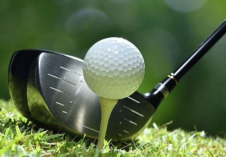 Fanø Vesterhavsbads Golfklub