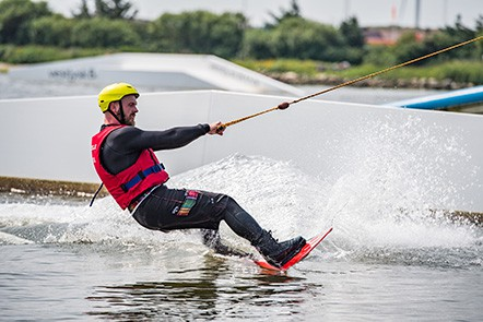Aqua Sports Zone KABELPARK®