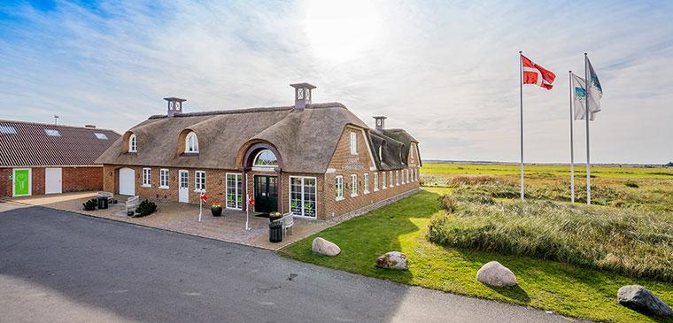 Finde hier das perfekte Ferienhaus bei Esmark