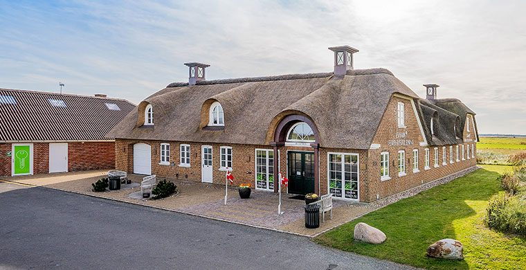 Esmark Kontor Bjerregård