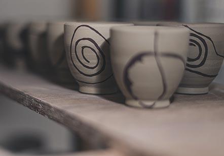 Kunst & Keramik, Hvide Sande