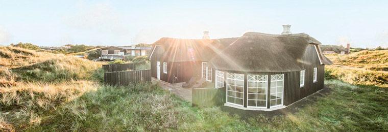 Kurzurlaub in Dänemark