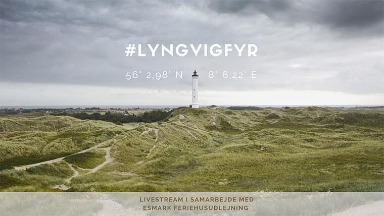 Lyngvig Fyr