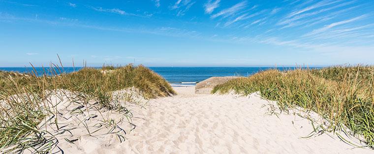 Houvig Strand