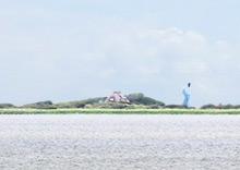 Halbinsel Tipperne