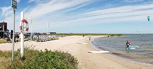 Billede af Westwind Nord Hvide Sande