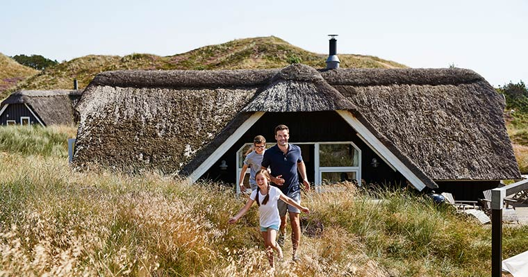 Zum ersten mal im Ferienhaus in Dänemark - Esmarks Tipps